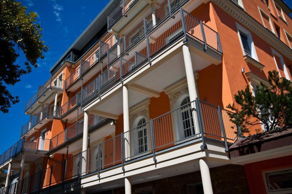 Hotel Grazerhof Bad Gleichenberg